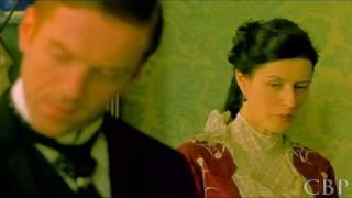 Will you let me go? - Soames, Irene & Bossiney (Forsyte Saga)