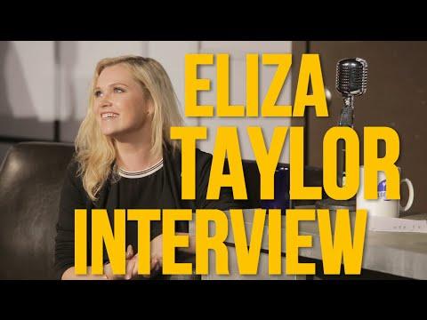 Episode 15  Eliza Taylor