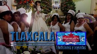 Carnaval Santa Apolonia Teacalco  2017