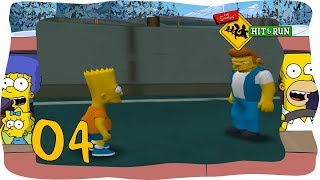 Vídeo The Simpsons Hit & Run