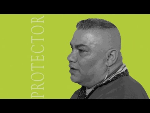 Protector: Chief Vincent Mann - 2016 Russ Berrie Making a Difference Award Recipient