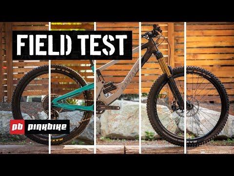 Stumpjumper vs Remedy vs Process vs Bronson vs SB150 | 2018 Pinkbike Field Test