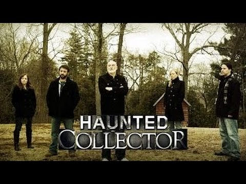 Haunted Collector S03E11 - Haunted Seminary & Ghost Games