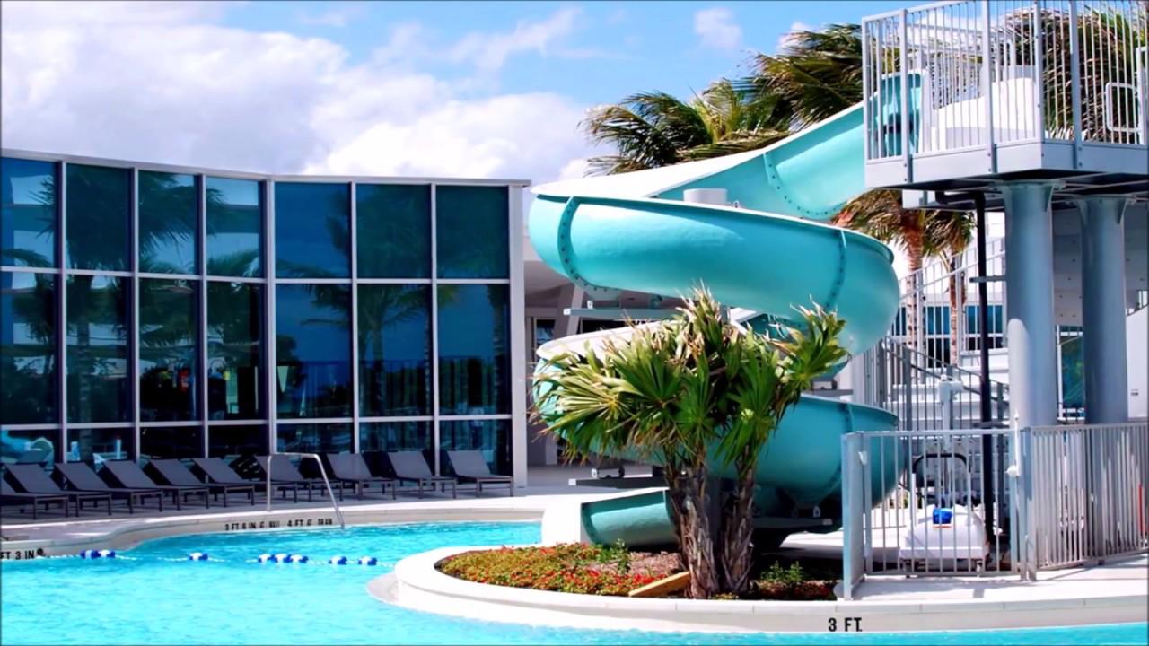 Residence Inn Miami South Beach
