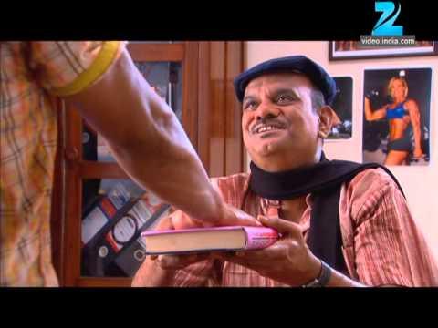 Madhu Ethe Ani Chandra Tithe - Episode 2