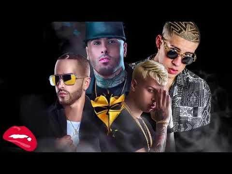 Desperté sin tí Remix  Noriel, Yandel, Nicky Jam Ft Bad Bunny 2017