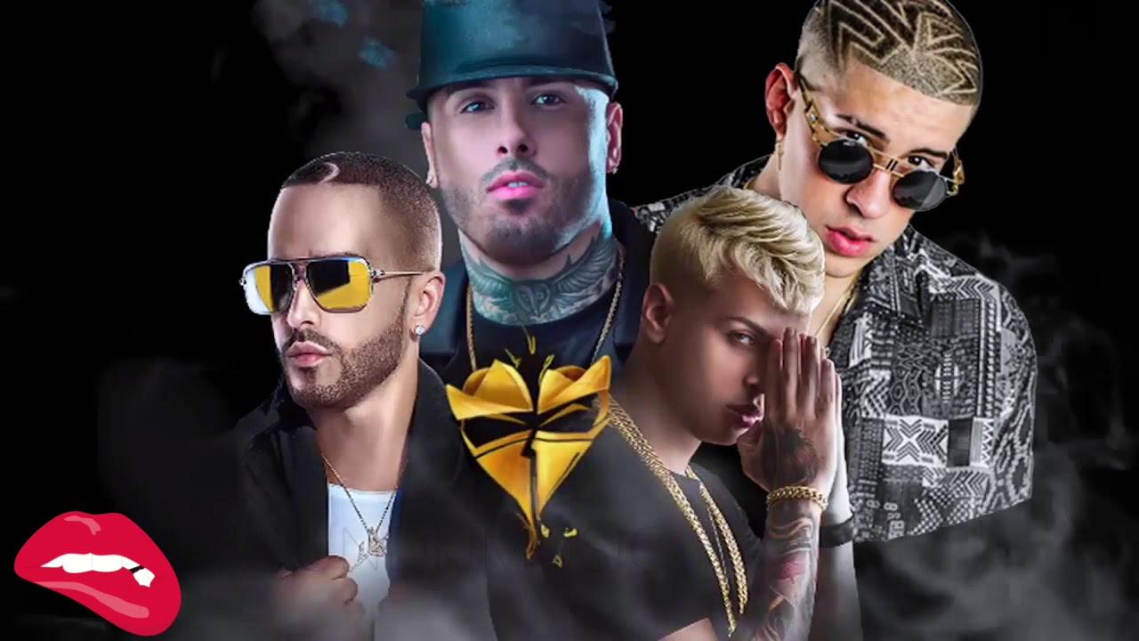 despert u00e9 sin t u00ed remix noriel  yandel  nicky jam ft bad bunny 2017