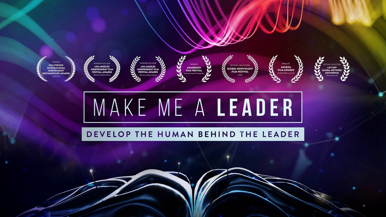 Make Me A Leader Movie | About my Brain Institute