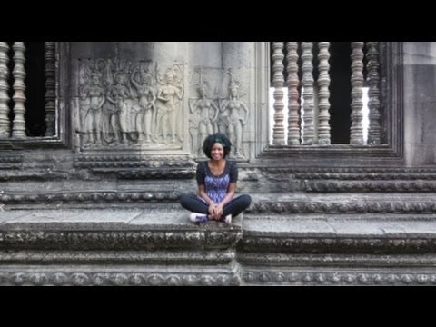 MUST SEE in Cambodia