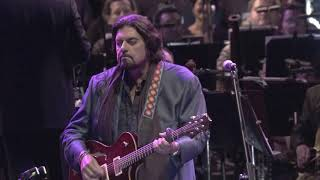 """The Alan Parsons Symphonic Project """"Damned If I Do"""" (Live in Colombia)"""