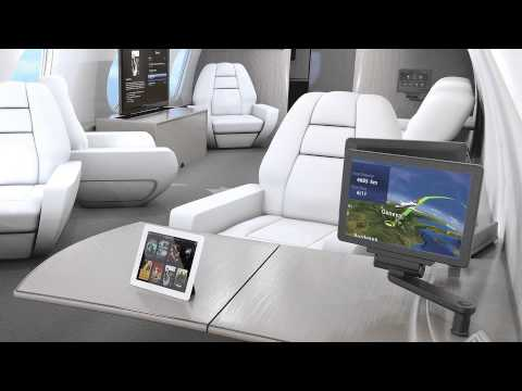 Rockwell Collins: Full Speed Ahead with Innovation