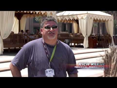 Fast & Furious 7 - Abu Dhabi Featurette (HD)