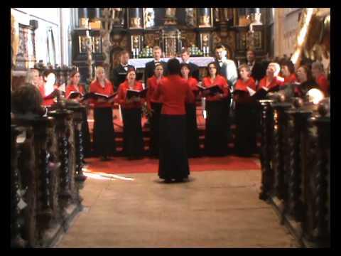 Download Bortniansky: Tebe poem (We Sing to Thee)