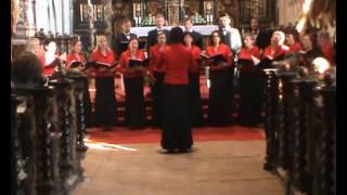 Bortniansky: Tebe poem (We Sing to Thee)