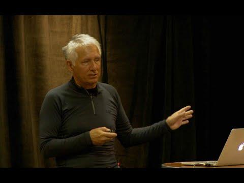 Dr. Jay Wortman - 'Undoing Atkins: A Cautionary Tale'