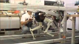 MIT's Amazing Cheetah robot