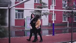 长春工业大学随拍-C0119-SNOW-4K.ie.7.7