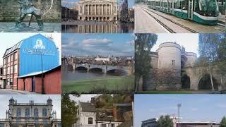 Nottingham | Wikipedia audio article