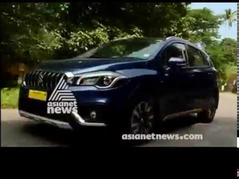 Maruti Suzuki S-Cross Price in India, Review, Mileage & Videos   Smart Drive 5 Nov 2017