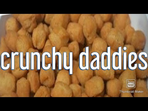 Bundazi Daddies Easy Way Of Making Ugandan Snacks Youtube