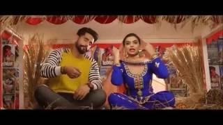 JATT YAMLA 2 | Full HD Video |  Latest Punjabi Songs 2017 | Sunanda Sharma