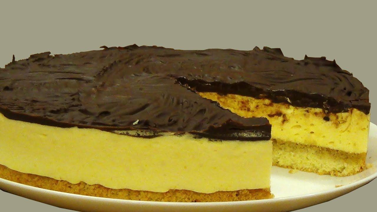 рецепт приготовления торта птичье