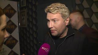 Григорий Лепс будет исполнять репертуар Николая Баскова