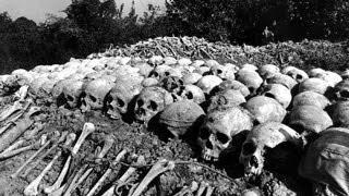 ПОЛЯ СМЕРТИ в Камбодже [Шокирующая реальность #36]