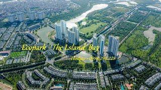 Tháp đôi chung cư Sky Oasis – Trái tim giải trí giữa lòng Ecopark chỉ từ 890 triệu/căn - 0988296228
