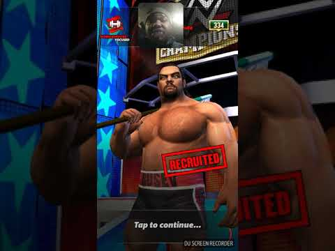 WWE Champions: 11× Wrestlemania Coin Pull!!!