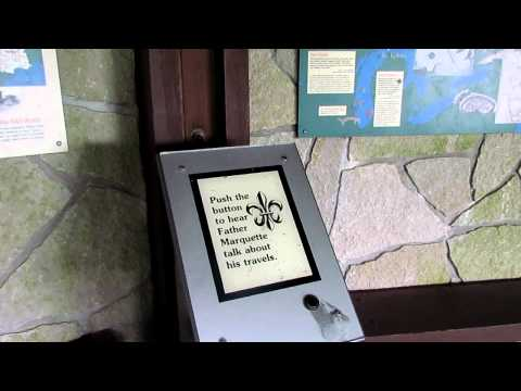 Father Marquette Travel Narration