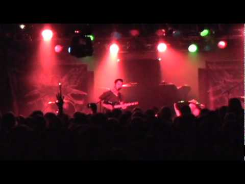 CYNIC Evolutionary Sleeper Live Multi-Cam/Pro Audio on Metal Injection 2/3