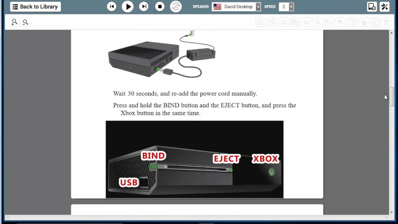 Fix System Error E102 when starting Xbox