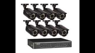 Q-See Security System QT5682-8E3-1 8-Channel 960H Reviews