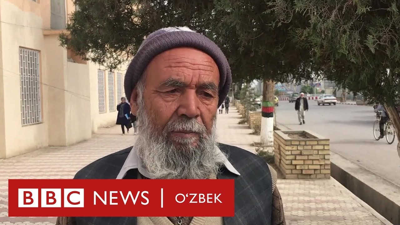 Ўзбеклар ва дунё: Ўғрилардан дод ёки ҳамма бало мотоцикллардами? - BBC Uzbek MyTub.uz