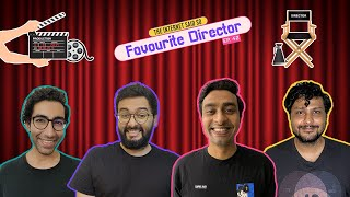 The Internet Said So | Ep 42 | Favourite Directors