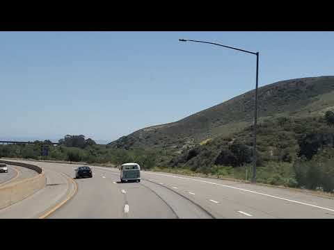 GAVIOTA STATE BEACH ⛱ CALIFORNIA UNITED STATES OF AMERICA