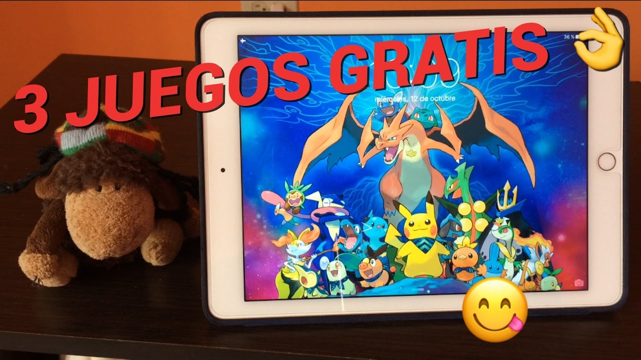 Mejores Juegos Gratis Para Iphone Ipad Ipod Ios Vol 6 Youtube