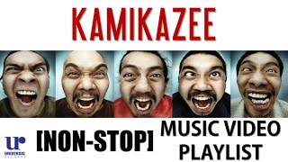 Kamikazee Music Video Collection(Don't forget to subscribe: http://bit.ly/1ocCqit Available on iTunes: ..., 2015-11-27T02:50:58.000Z)