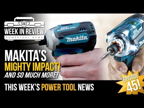 We Meet the Megawatt Crew, Milwaukee M12 Reviews & More - CopTool Week In Review 2/1/2019