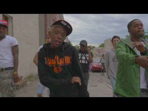 Lor Choc HD- Run Up On Me (Official Video)