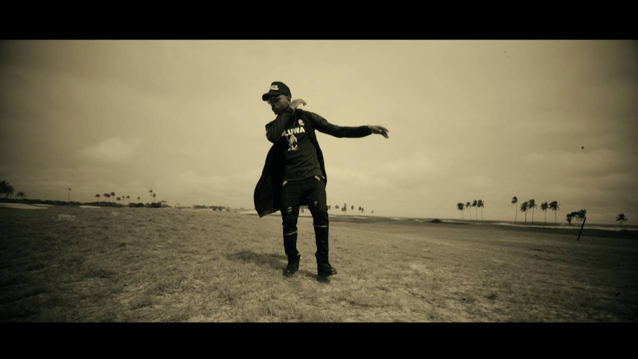 Download KPROXZY - OLUWA FT SKALES (OFFICIAL VIDEO)