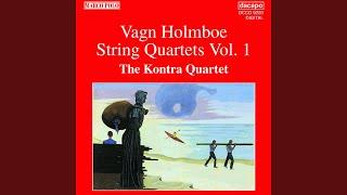 String Quartet No. 3, Op. 49: IV. Allegro decido