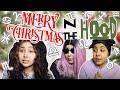 ZODIAC SIGNS ON CHRISTMAS (HOOD EDITION)