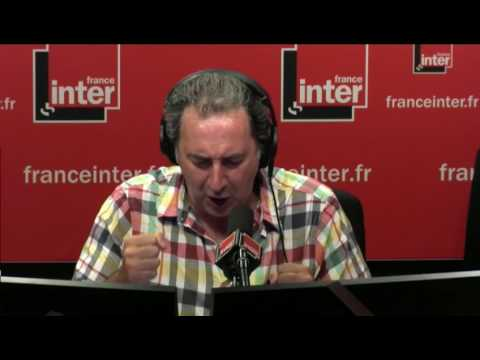 Les aptonymes en politique - Le Billet de François Morel
