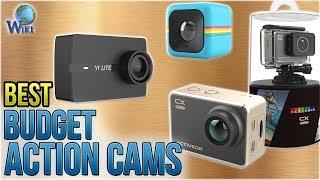 Video 10 Best Budget Action Cams 2018 download MP3, 3GP, MP4, WEBM, AVI, FLV Juli 2018