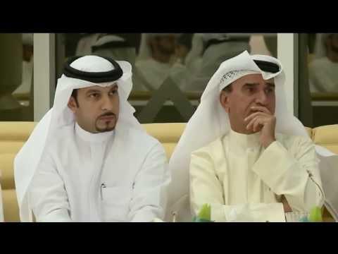 Salem Almoosa hosts the Second Edition of Ramadan Majlis for Dubai Plan 2021