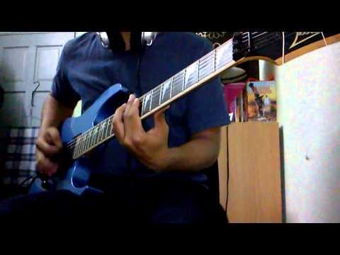 Salju Band - Atas nama cinta (cover)