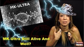 Just Released! Documents Hidden For 20yrs Reveal Government's Plan For America! MK-Ultra!