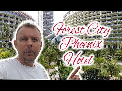 Forest City Phoenix Hotel Johor Bahru Malaysia, 森林城市